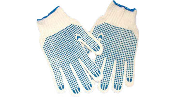 Gants de manutention GLVMEC02