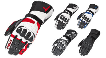 Gants racing Held 2221