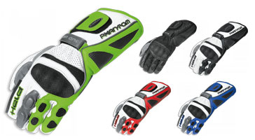 Gants racing kangourou Held 2510