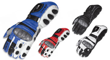 Gants racing kangourou Held 2910