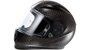 Casque Arrrow Carbone 10323-30-99