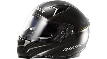 Casque CT2 Carbone 10396-20-99