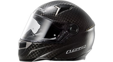 Casque CR1 Carbone 10396-60-99