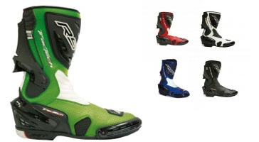 Bottes racing TRACTECH 1530
