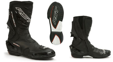 Bottes racing TRACTECH WP